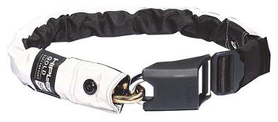 Hiplok GOLD Superbright Wearable Hardened Steel Chain Lock