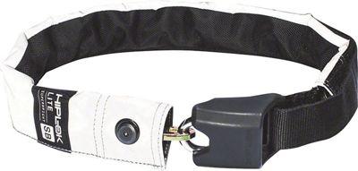 Hiplok LITE Superbright Wearable Hardened Steel Chain Lock