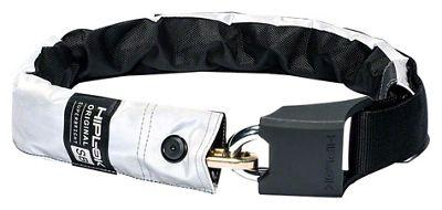 Hiplok Original Superbright Wearable Hardened Steel Chain Lock