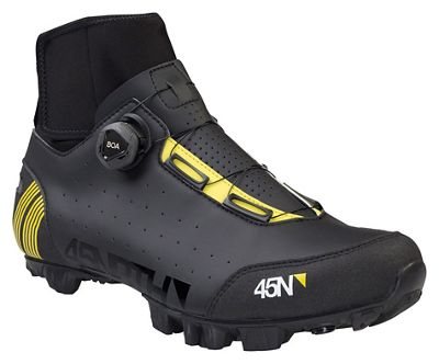 45NRTH Men's Ragnarok MTN 2-Bolt Cycling Boot
