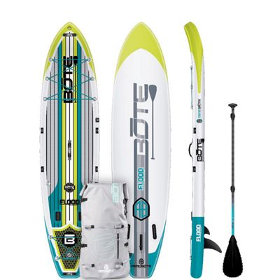 BOTE Flood Aero Inflatable Paddle Board