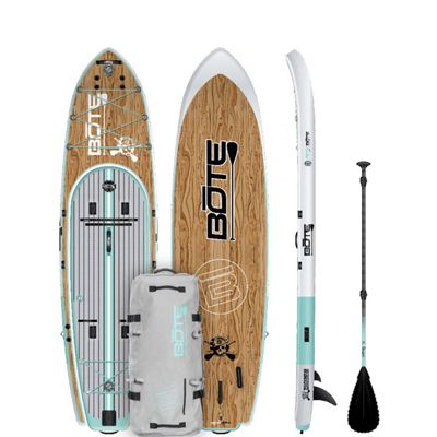 BOTE Rackham Inflatable Aero Paddle Board