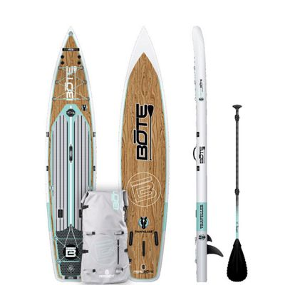 BOTE Traveller Aero Inflatable Paddle Board