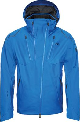 KJUS Men's 7Sphere Shell Jacket