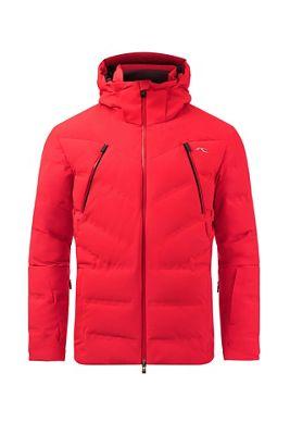 KJUS Men's Downforce Jacket