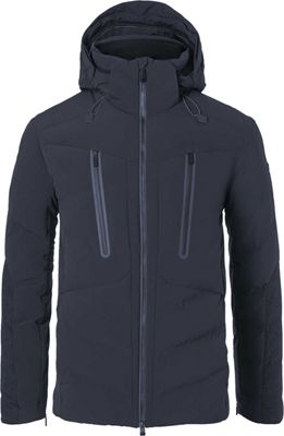 KJUS Men's Linard Jacket - No Fur