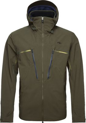 KJUS Men's Macun Jacket