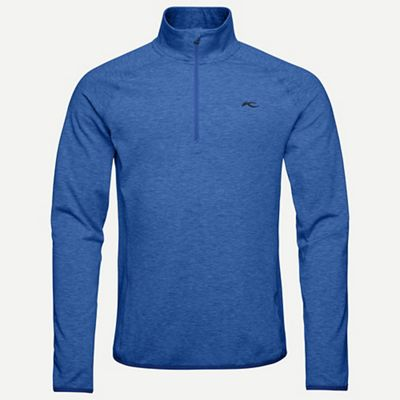 KJUS Men's Trace Half-Zip