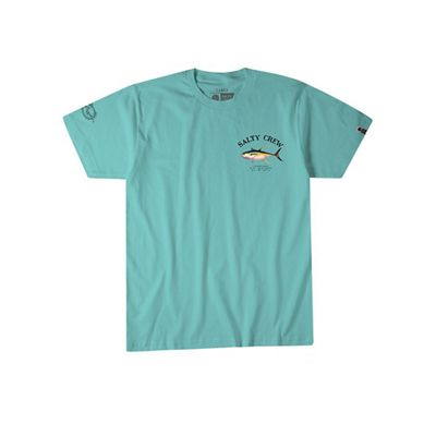Salty Crew Men's Ahi Mount SS Tee