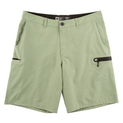 Salty Crew Men's High Seas Perf Walk Short