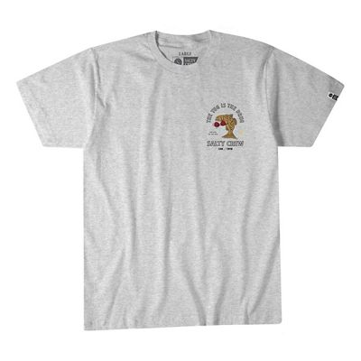 Salty Crew Men's Knockout SS Tee