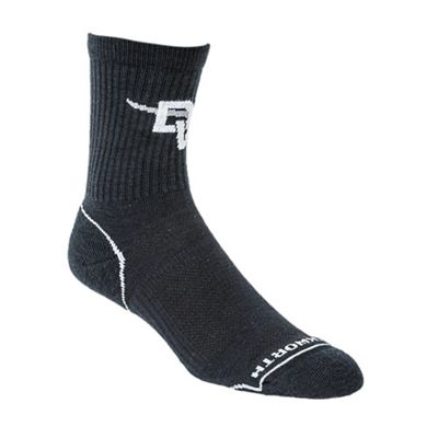 Duckworth Lightweight Mid Crew Sock