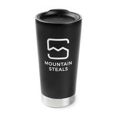 Mountain Steals 20oz Insulated Tumbler by Kleen Kanteen