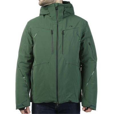 KJUS Men's Cuche Special Edition Jacket