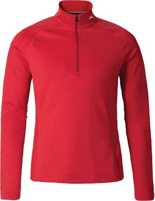 KJUS Men's Second Skin Half Zip