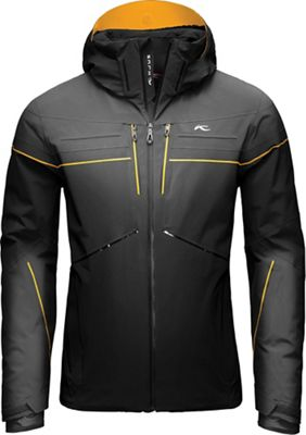 KJUS Men's Speed Reader Jacket