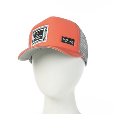 Mountain Steals Big Foam Trucker Hat by BigTruck