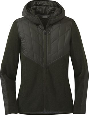 Outdoor Research Women's Cyprus Full Zip Hoody
