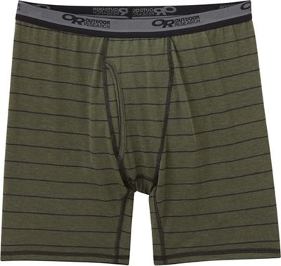 Outdoor Research Men's Enigma Boxer Brief
