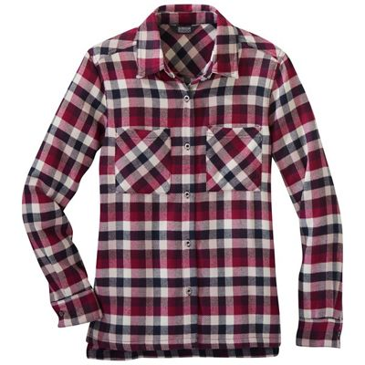 Outdoor Research Women's Feedback Flannel Shirt