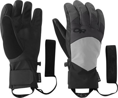 Outdoor Research Men's Fortress Sensor Glove