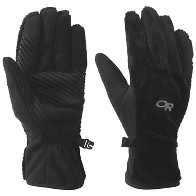 Outdoor Research Women's Fuzzy Sensor Glove