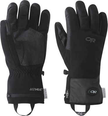 Outdoor Research Gripper Heated Sensor Glove
