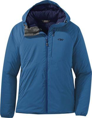 Outdoor Research Women's Refuge Hooded Jacket
