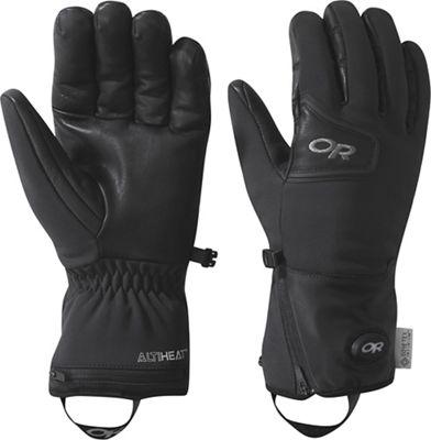 Outdoor Research Stormtracker Heated Sensor Glove