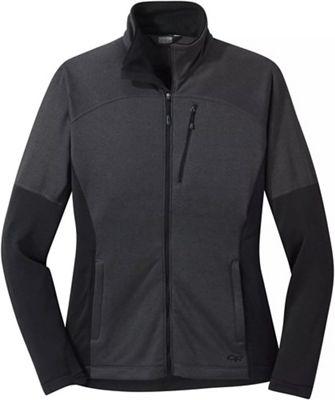 Outdoor Research Women's Vigor Full Zip Jacket