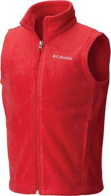 Columbia Toddlers' Boys Steens MT Fleece Vest