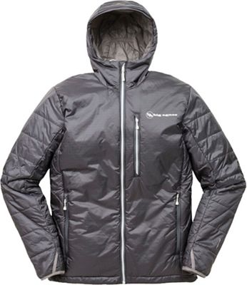 Big Agnes Men's Farnsworth Hooded Jacket