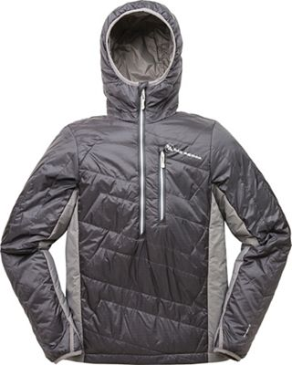 Big Agnes Men's Porcupine Hooded Pullover