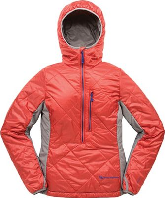 Big Agnes Women's Willow Hooded Pullover