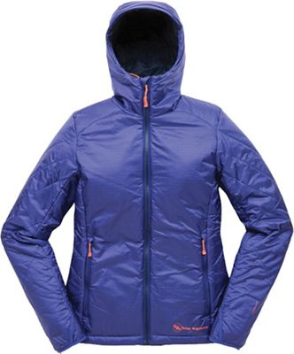 Big Agnes Women's Yarmony Hooded Jacket