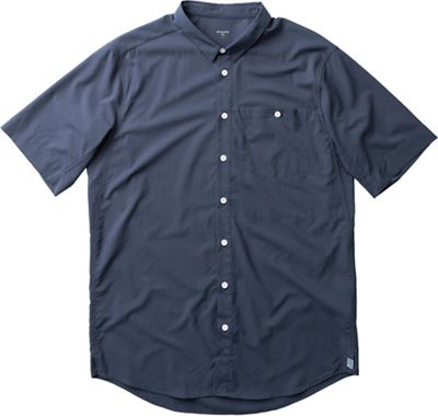 Houdini Men's Short Sleeve Shirt