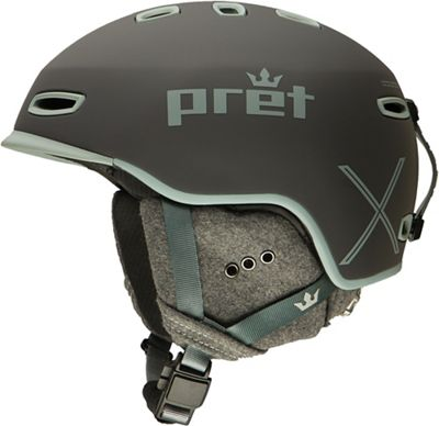 Pret Women's Lyric X Snow Helmet
