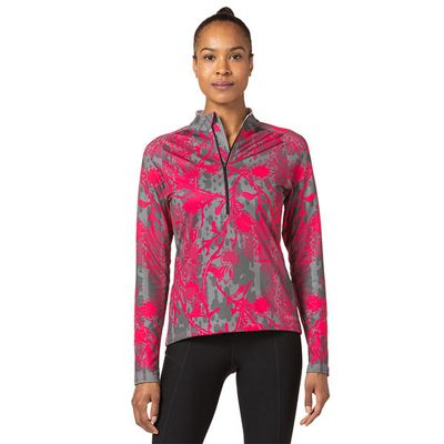 Terry Women's Thermal Jersey