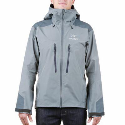 Arcteryx Men's Alpha AR Jacket