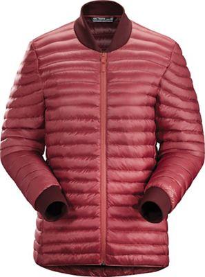 Arcteryx Women's Nexis Jacket