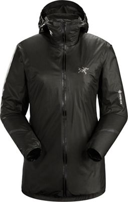 Arcteryx Women's Norvan SL Insulated Hoody
