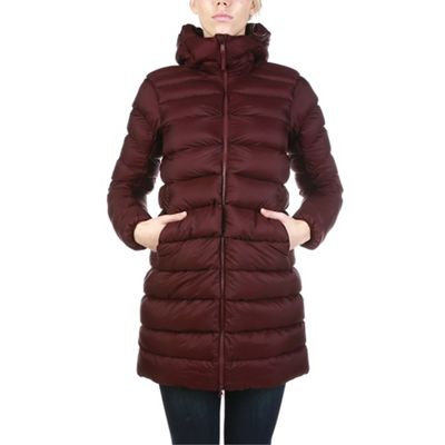 Arcteryx Women's Seyla Coat
