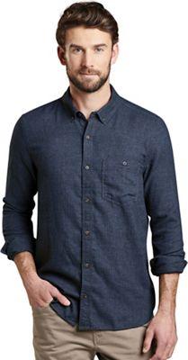 Toad & Co Men's Airsmyth LS Shirt