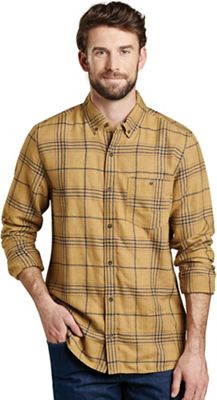 Toad & Co Men's Airsmyth LS Shirt