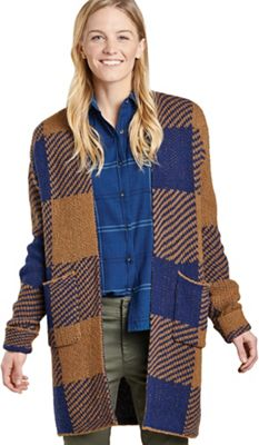 Toad & Co Women's Cabin Fever Cardi