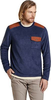 Toad & Co Men's Cashmoore Crew Neck Top