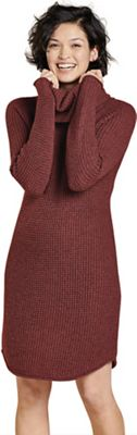 Toad & Co Women's Chelsea Turtleneck Dress