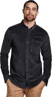 Toad & Co Men's Cruiser Cord LS Shirt