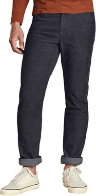 Toad & Co Men's Jet Cord Lean Pant