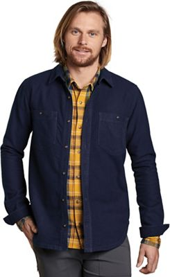 Toad & Co Men's Morrison LS Shirt